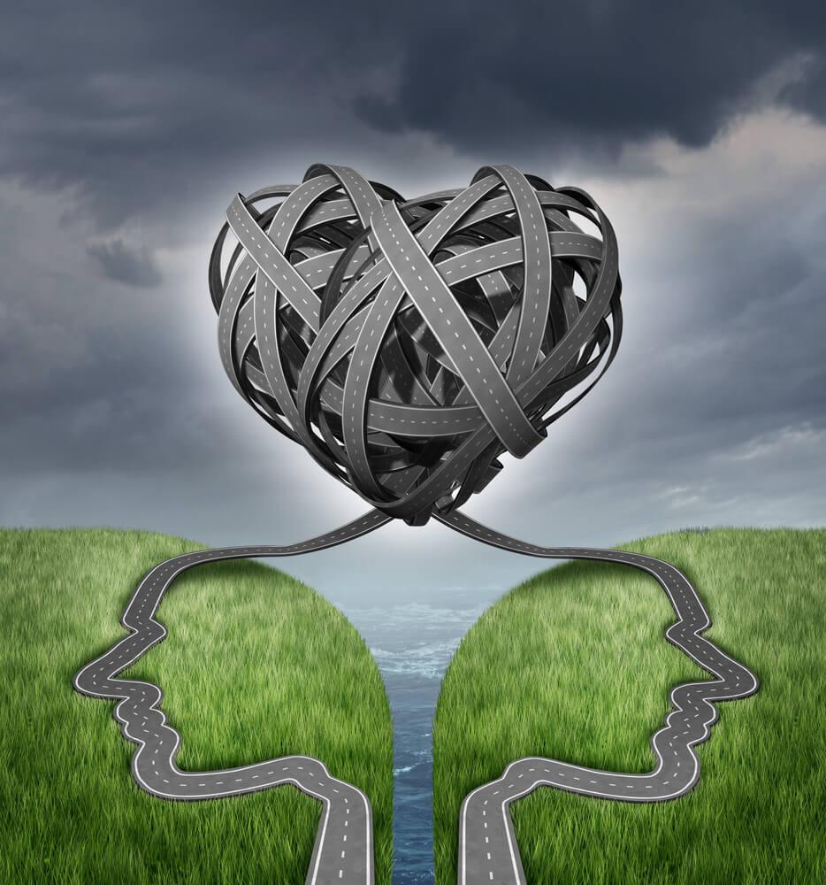 En yaygın ilişki sorunları
